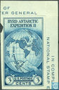 South Pole expedition of Admiral Byrd