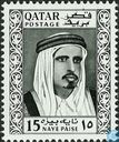 Sjeik Ahmad bin All al Thani