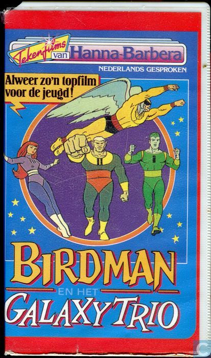 Birdman and the galaxy trio online dating