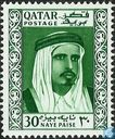 Sjeik Ahmad bin All al-Thani