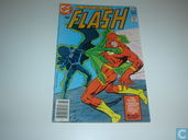 The Flash faces the Black Hand 259