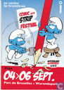 Comic 2015 Strip Festival