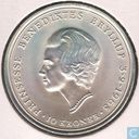 "Denmark 10 kroner 1968 ""Wedding of princess Benedikte"""