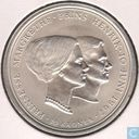 "Denmark 10 kroner 1967 ""Wedding of princess Margrethe"""