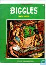 Strips - Biggles - Mato Grosso