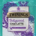 Bollywood Chai Latte