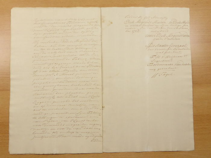 letter address format letter requesting the free import of ingredients for a 1766