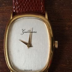Guillaume (vintage) – Ladies' wristwatch