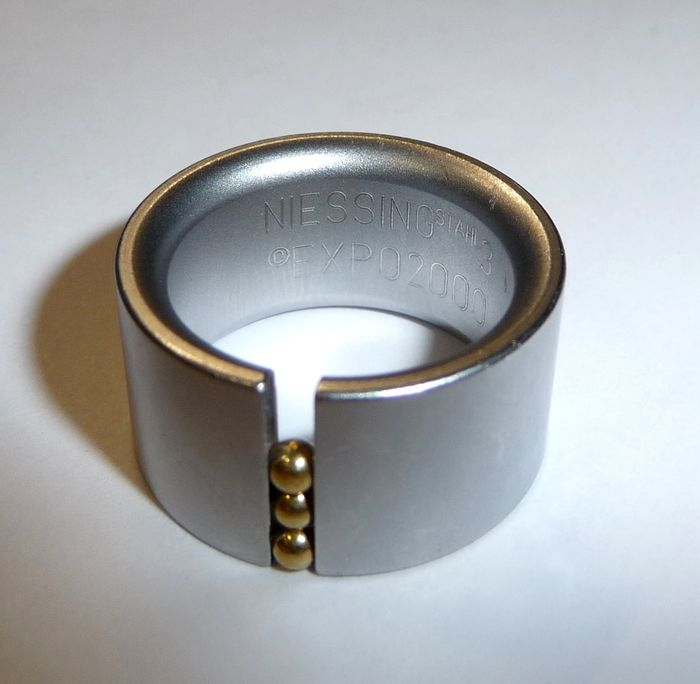 Niessing Ring Reviews