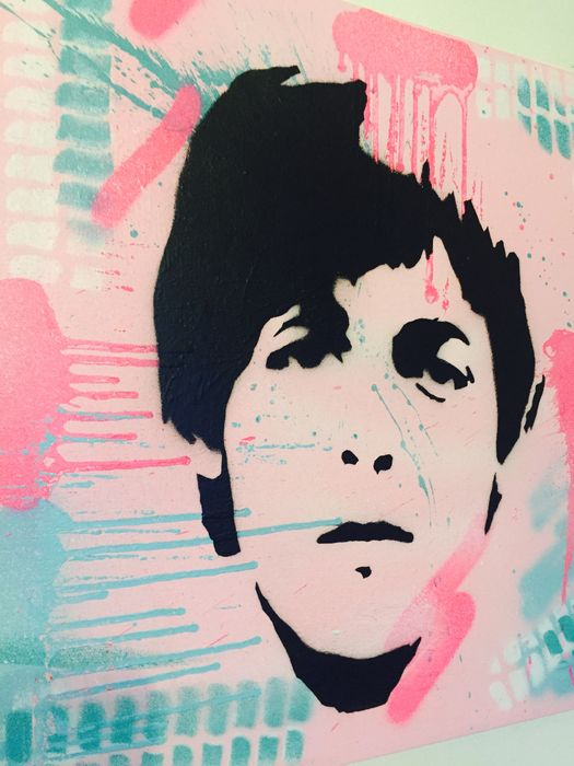 Paul Mccartney Artwork