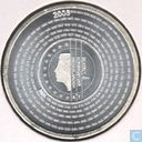 "Munten - Nederland - Nederland 5 euro 2006 ""200th Anniversary of Financial Authority"""