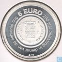 "Coins - the Netherlands - Netherlands 5 euro 2006 ""200th Anniversary of Financial Authority"""