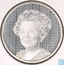 "Coins - the Netherlands - Netherlands 5 euro 2006 ""400th birthday of Rembrandt van Rijn"""