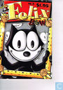 Felix the Cat Black &White 3