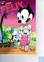 Felix the Cat Black &White 7