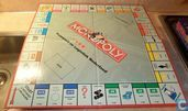 Board games - Monopoly - Monopoly Transport en Logistiek Nederland