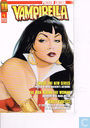 Vampirella preview edition