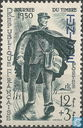 Day of the stamp, 1950