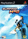 Surfing H3O
