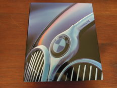 Book : Rainer W. Schlegelmilch - BMW - 1999