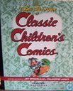 The toon treasury classic childrens comics