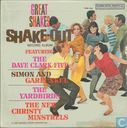 Great Shakers Shake-Out