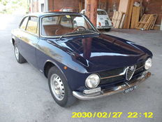 Alfa Romeo - GT 1300 Junior - 1972