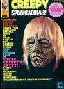 Creepy spooktacular! - annual 1972