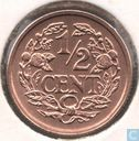 Coins - the Netherlands - Netherlands ½ cent 1940