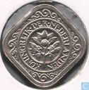 Coins - the Netherlands - Netherlands 5 cents 1940