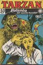 Comic Books - Tarzan of the Apes - Batemba het zwarte monster