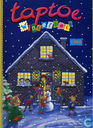 Comic Books - Cor Daad - Taptoe winterboek 1996
