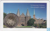 "Germany 2 euro 2006 (coincard - A) ""Schleswig - Holstein"""