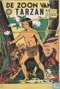 Comic Books - Tarzan of the Apes - De zoon van Tarzan