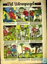 Comic Books - Kapoentje, 't (magazine) (Dutch) - 1951 nummer  11