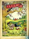 Comic Books - Kapoentje, 't (magazine) (Dutch) - 1951 nummer  12