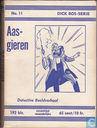 Comic Books - Dick Bos - Aasgieren