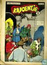 Comic Books - Kapoentje, 't (magazine) (Dutch) - 1951 nummer  7