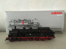 Märklin H0 - 37072 - Tender locomotive BR 78 of the DRG