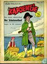 Comic Books - Kapoentje, 't (magazine) (Dutch) - 1951 nummer  8