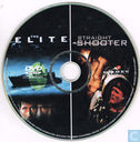 DVD / Video / Blu-ray - DVD - The Elite + Straight Shooter