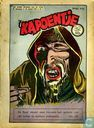 Comic Books - Kapoentje, 't (magazine) (Dutch) - 1951 nummer  4