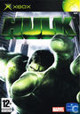 Video games - Xbox - The Hulk