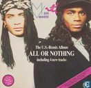 The U.S. Remix Album All Or Nothing