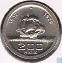 "Brazil 200 réis 1932 ""400th Anniversary of Colonization"""