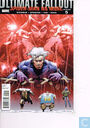 Ultimate Fallout: Spider-Man no more 5