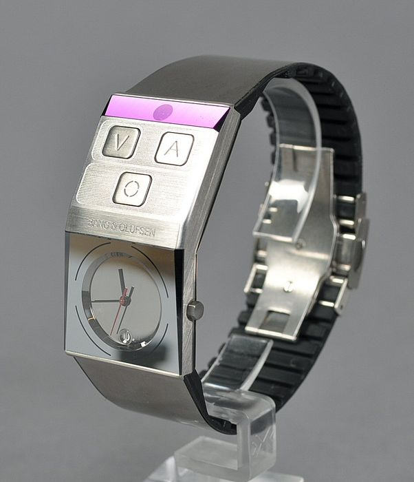Beowatch Bang and olufsen Watch 9750 NEW!