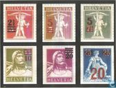 New Values on Stamps Remainders