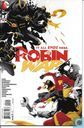 It all ends here. Robin War