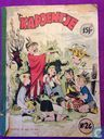 Comic Books - Kapoentje, 't (magazine) (Dutch) - 1955 nummer  26